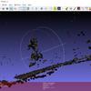 OpenMVG, OpenMVSで3D再構築する