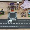 2017年7月に購入したレゴスターウォーズ、レゴシティ、レゴフレンズ、レゴクリエイター、トイザらス限定 レゴ アイデアパーツ 1600。