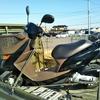 #バイク屋の日常 #ディオチェスタ #千葉市 #配送納車