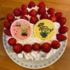 【簡単】市販品で手作り風ケーキ【手抜き】