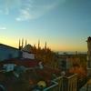イスタンブールの朝