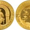 イギリス 1966年ヘイスティングスの戦い900周年 ゴールドメダル