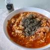 愛の野菜スープ