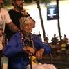 ワイキキで真珠湾攻撃75周年の記念パレード