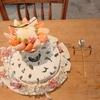 【L'atelier à ma façon(ラトリエ ア マ ファソン)】旬の苺を使ったグラスデザート【東京/上野毛】