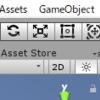 【Unity】拡大縮小するときには、左上からScaleToolを使う【987日目】