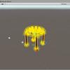 【Unity】Scene ビューにメッシュの法線を表示できる「NormalsVisualizer.cs」紹介