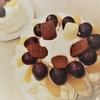 『簡単プリキュアチョコレート』でバースデーケーキを作ってみた
