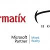 ホロラボとインフォマティクスがMixed Reality技術の普及を目指し業務提携!