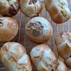 【試作】ちくわパン