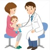 3歳児健診の通知が届く