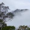 長野・高妻山(2353m)頂上からの楽しい遠望