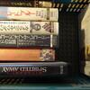 2020/03/29 Sun. #六十三人生大整理 VHSを整理する。