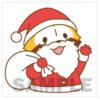 クリスマスから節分まで、冬のあいさつは全部「ラスカルスタンプ」におまかせ!