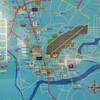 ウボンラチャタニ空港まで歩きましょう。