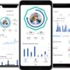 フィットネスアプリ「Google Fit」の『ハートポイント』の貯め方!【Android、iPhone、スマホ】