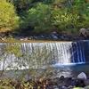 川と沢、渓流と源流、渓流釣りと川釣りの違い
