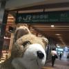 【ひ】97杯目!東中野で遊牧民になる!