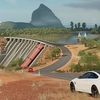 Forza Horizon 3 マルーンダーダム