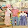 子ども服売り場 夏のかわいいお洋服が入荷しました☆