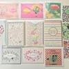2018年バルセロナお土産編:かわいいポストカードがたくさん!食器、文具、リボンなども。