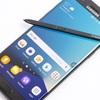 Galaxy Note 7がバッテリーを入れ替えて販売再開するかも