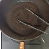 (その3)実験ほぼ成功!「抽出後のコーヒー豆カス(活性炭・乾燥済)を竹炭を着火剤にして燃焼させる《蚊いぶし》製作」および、2、3の問題