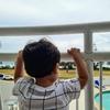 2歳児とサンシャインコースト2泊3日の小旅行①