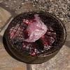 【タケノコメバル】炭焼きが功を奏した!?刺身で食べるより加熱した方が美味い。