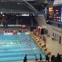 マスターズ水泳、世界記録への道
