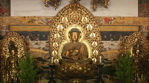 【京都の仏像・入門編】これだけは知っておきたい仏像の見方と種類! 観光のプロが教える仏像の基礎知識