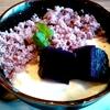 デニーズで紫芋の秋スイーツいただいちゃいました・・・のお話。