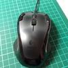愛用マウスを紹介! LogicoolG300