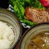 2019.3.31(日)夜ご飯&4.1(月)朝ごはん・お昼ご飯