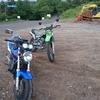 【振り返り】7~8月のバイク/ツーリング関連の思い出