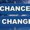 変化はチャンス