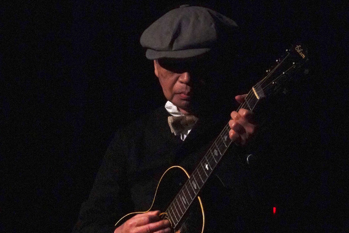 細野晴臣|自身初のライブ・アルバム『あめりか』と今後の展望を語る