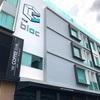 The Bloc プーケット パトンビーチのホテル