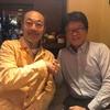 【PDA】20年来の夢、ついにPalmの神様・山田達司氏に出会う。モバイルライフの恩人です