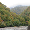 西沢渓谷トレッキング ~~紅葉の始まり~~
