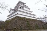 鶴ヶ城跡・飯盛山・会津武家屋敷を巡る、会津若松の旅。