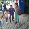 ✅日曜日定休〜妻を休め祖母に会いに行く〜