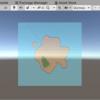【Unity-Shader】#03 テクスチャを半透明に表示する