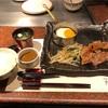 ランチでお得。大阪梅田丸ビル内の鉄板焼きRio