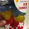 ディズニーストアで「ICE CUBES」という物を買ってみた