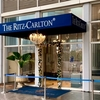 ジャカルタの5つ星ホテル|ザ・リッツ・カールトン  メガ クニンガンの宿泊記