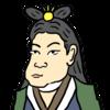 【商用フリー似顔絵イラスト】推古天皇