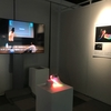 【告知】東京工芸大学にてダンスAIの展示をします【色と対話する展】