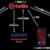 Sansan音声通話の裏側 【後編:Twilio Voice SDK】