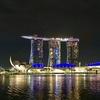 シンガポール内の移動に便利!地下鉄MRTの買い方と使い方について!